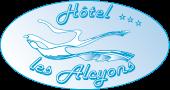 Hôtel 3 * au Lavandou – Les Alcyons (plage d'Aiguebelle)
